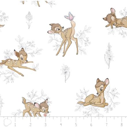 Bambi, Toile (11012)