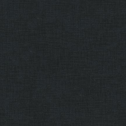 Quilters Linen, Charcoal (11079)