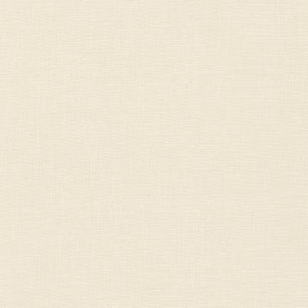 Quilters Linen, Ivory (11085)