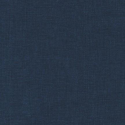 Quilters Linen, Navy (11094)