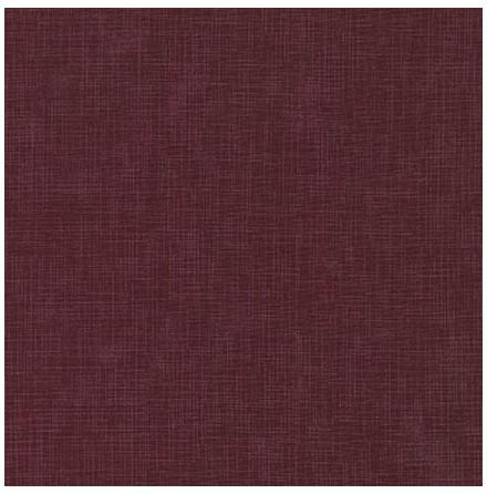 Quilters Linen, Wine (11108)