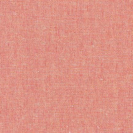 Essex Yarn Dyed Metallic, Dusty Rose (11112)