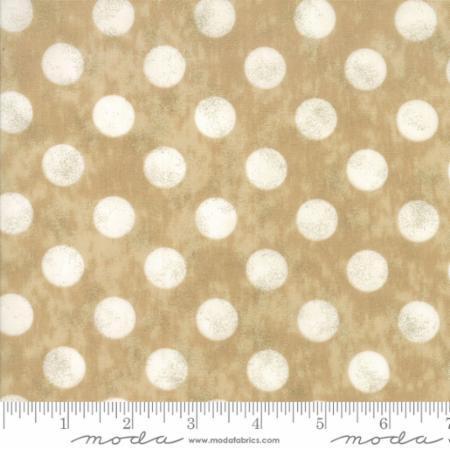 Maven Large Dots Kraft (11136)