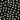 Razzmatazz Foil Prints Tossed squares - Silver (11159)