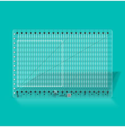 Linjal Creative Grids Stripology Standard (12005)
