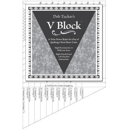 V-Block (12007)