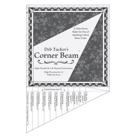 Linjal, Corner Beam (12021)