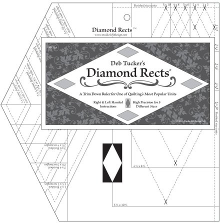 Diamond Rects (12023)