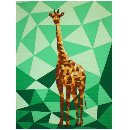 Giraffe Abstractions (13003)