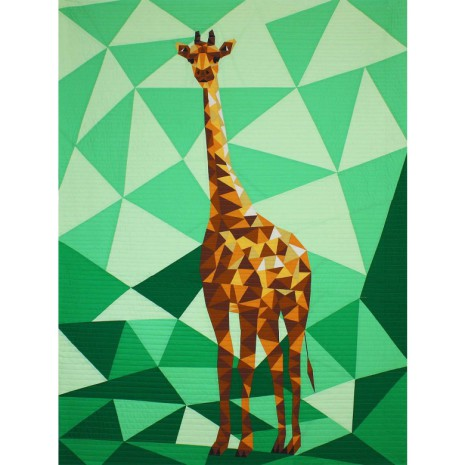 The Giraffe Abstractions (13003)