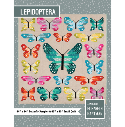 Lepidotera (13012)