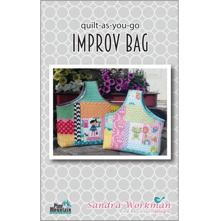 Improv Bag (13013)