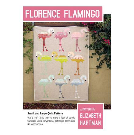 Florence Flamingo (13018)