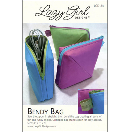 Bendy Bag (13022)