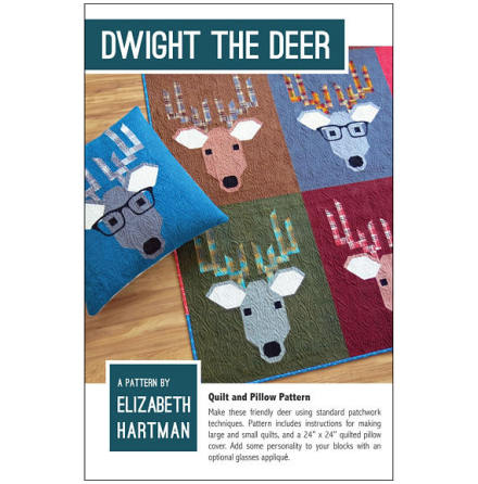 Dwight The Deer (13029)