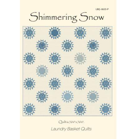 Shimmering Snow (13032)