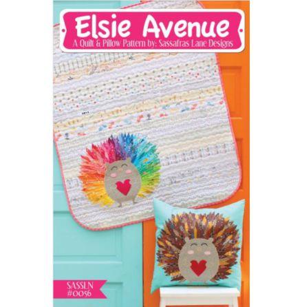 Elsie Avenue (13033)
