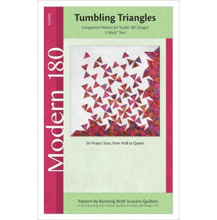 Tumbling Triangles (13044)