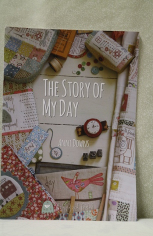 Story Of My Day by Anni Downs (14004)
