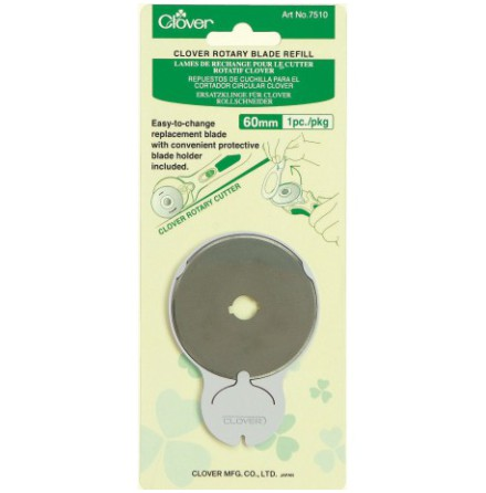 Clover Refillblad, 1 pack 60 mm (16015)