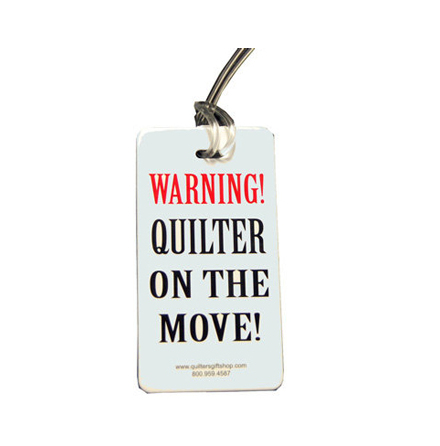 Quilter On The Move (16022)