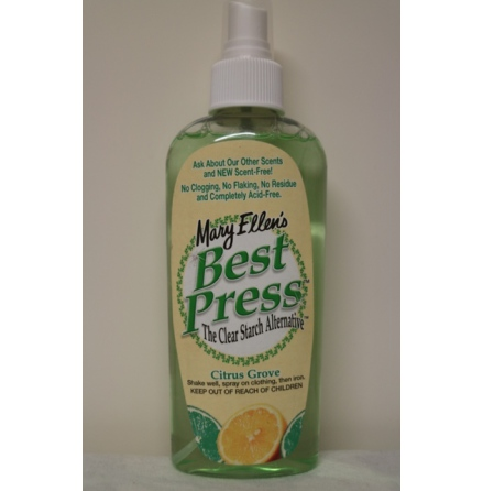 Mary Ellens Best Press Citrus (16031)