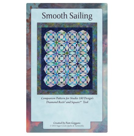 Smooth Sailing (13049)