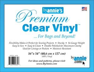 Plast/Vinyl (16010)