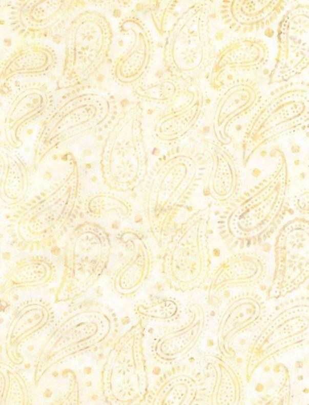 Henna Paisley Batik (11192)