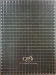 """Kit med skärmatta och 8"""" x 8"""" linjal Quilters Select (16046)"""