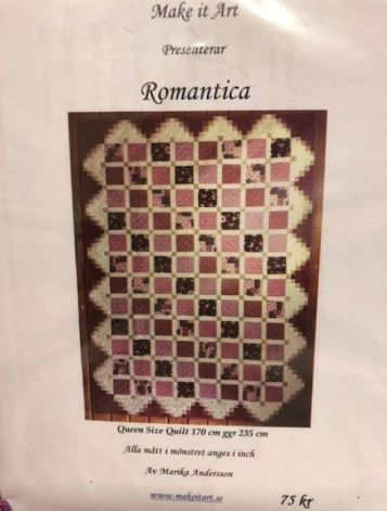 Romantica by Make It Art (13060)