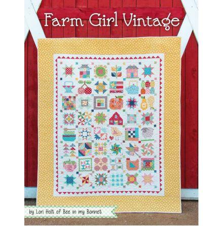 Farm Girl Vintage (14013)