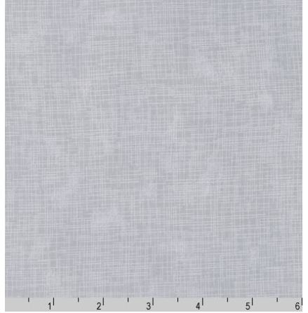 Quilters Linen, Silver (11201)