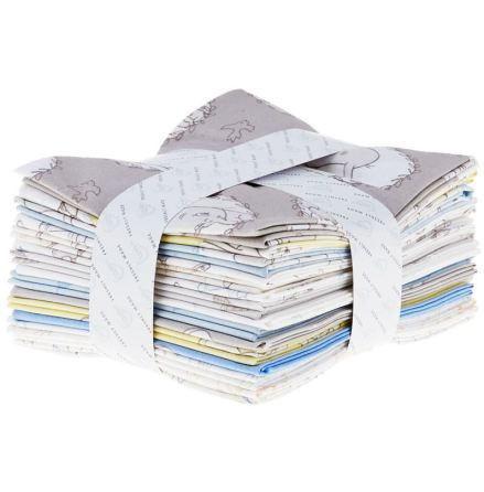 Dumbo, fatquarter bundle (11366)