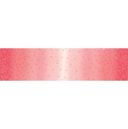 Ombre Confetti Metallic Popsicle Pink (11209)