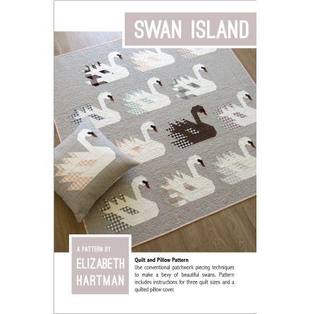 Swan Island (13068)