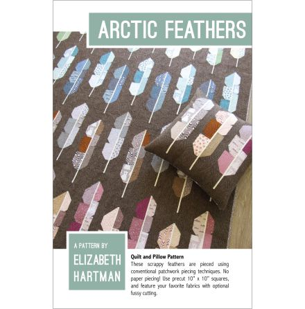 Arctic Feathers (13069)