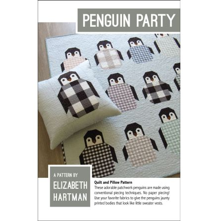 Penguin Party (13070)