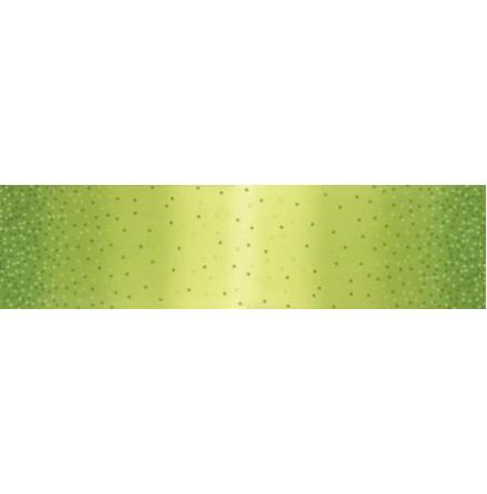 Ombre Confetti Metallic Lime Green (11228)