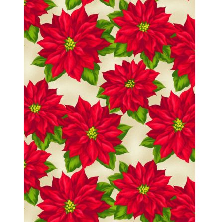 Poinsettia Tan (11230)