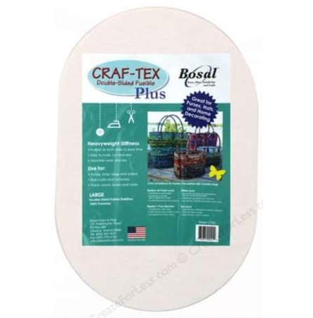 Craf-Tex Double-Sided Fuible (11708)