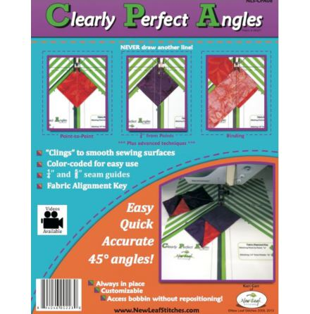 Clearly Perfect Angles (16057)
