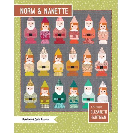 Norm & Nanette (13074)