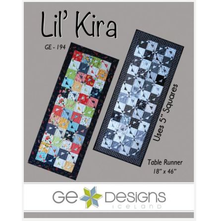 Lil' Kira (13081)