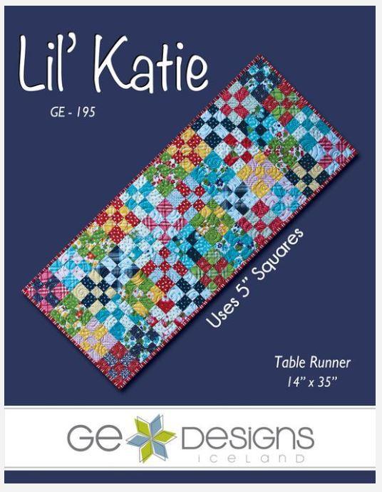 Lil' Katie (13082)