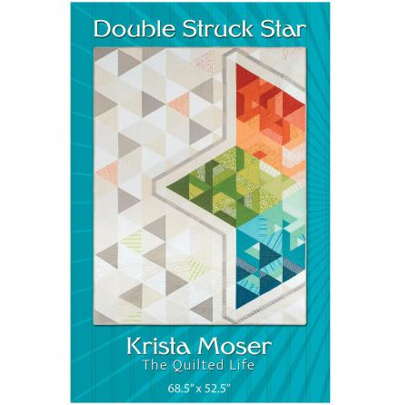 Double Struck Star (13083)