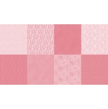 Hoffman Ballet Pink (10933)