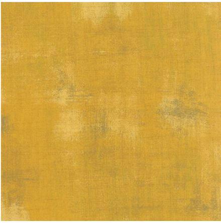 Grunge Basics Mustard (11247)