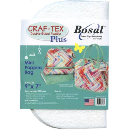 Craf-Tex Double-Sided Fuisble Plus (11712)