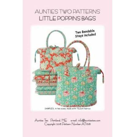 Extrabågar till Little Poppins Bag (16089